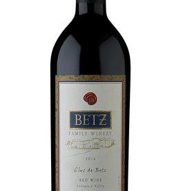 """Betz """"Clos de Betz"""" Red Blend 2014 - 750ml"""