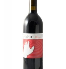 Habit Wine Company Red Blend 2014 - 750ml