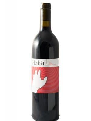 Habit Wine Company Red Blend 2014 - 750ml