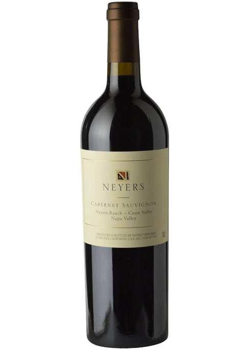 "Neyers Cabernet Sauvignon ""Neyers Ranch"" Napa Valley 2016 - 750ml"