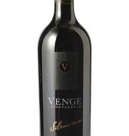 """Venge Vineyards """"Silencieux"""" Cabernet Sauvignon 2016 - 750ml"""