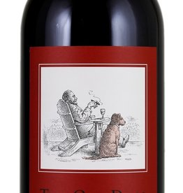 Two Old Dogs Cabernet Sauvignon 2015 - 750ml