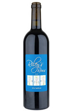 "Flanagan ""Riley's Rows"" North Coast Cabernet Sauvignon 2016 - 750ml"