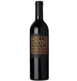 "Stewart Cellars ""Hollis"" Cabernet Sauvignon 2014 - 750ml"