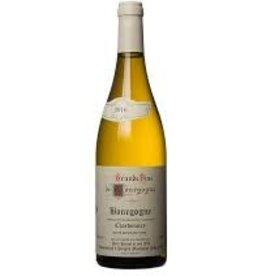 Paul Pernot Bourgogne Blanc 2017 - 750ml