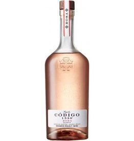 Codigo 1530 Rosa Blanco 750ml