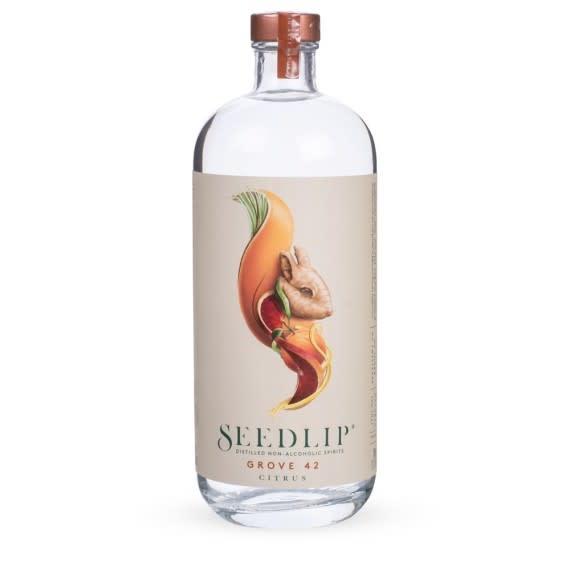 Seedlip Grove 42 Citrus 700 ml
