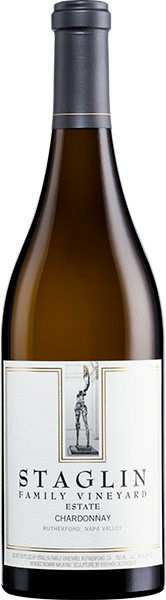 Staglin Chardonnay Estate 2015 - 750 ml