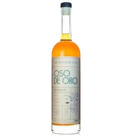 Hollister Oso de Oro Red Vermouth 750ml
