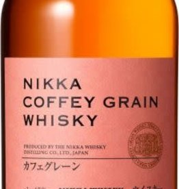 Nikka Coffey Grain Whiskey - 750ml