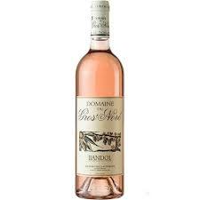 Domaine du Gros' Noré Bandol Rosé 2018 - 750ml