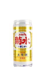 Kikusui Funaguchi Sake Can 1L