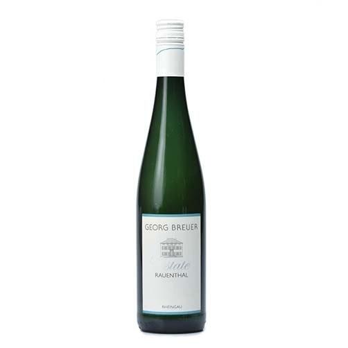 "Georg Breuer Riesling ""Rauenthal"" Rheingau 750 ml"