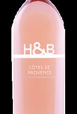 Hecht & Bannier Rosé Côtes de Provence 2018 - 1.5L