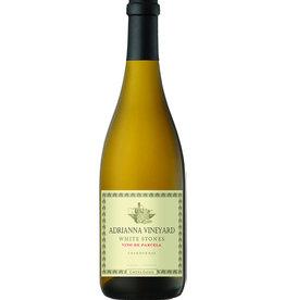 "Catena Zapata Chardonnay ""White Stones"" Adrianna Vineyard 2015 - 750ml"
