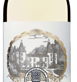 Chateau Carbonnieux Blanc 2016 - 750ml