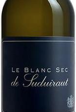 Le Blanc Sec de Suduiraut Blanc 2016 - 750ml