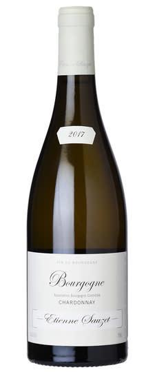Domaine Sauzet Bourgogne Blanc 2017 - 750ml