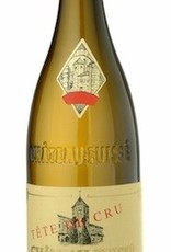 "Château-Fuisse Pouilly Fuissé ""Tête de Cru"" 2017 - 750ml"