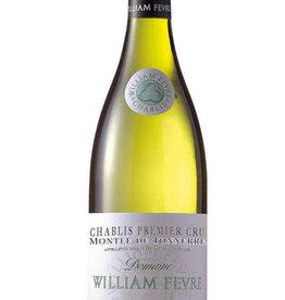 "William Fevre Chablis ""Montee de Tonnerre"" Premier Cru 2017 - 750ml"