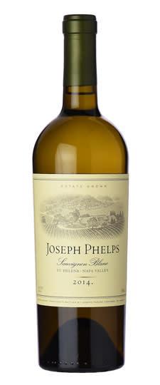 Joseph Phelps Sauvignon Blanc 2014 - 750ml