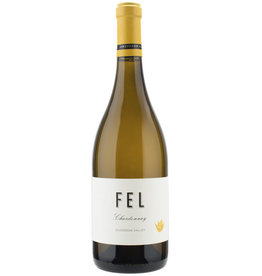 FEL Chardonnay Anderson Valley 2016 - 750ml