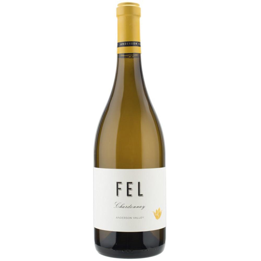 FEL Chardonnay Anderson Valley 2017 - 750ml