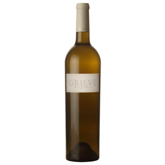 Grieve Sauvignon Blanc 2014 - 750ml