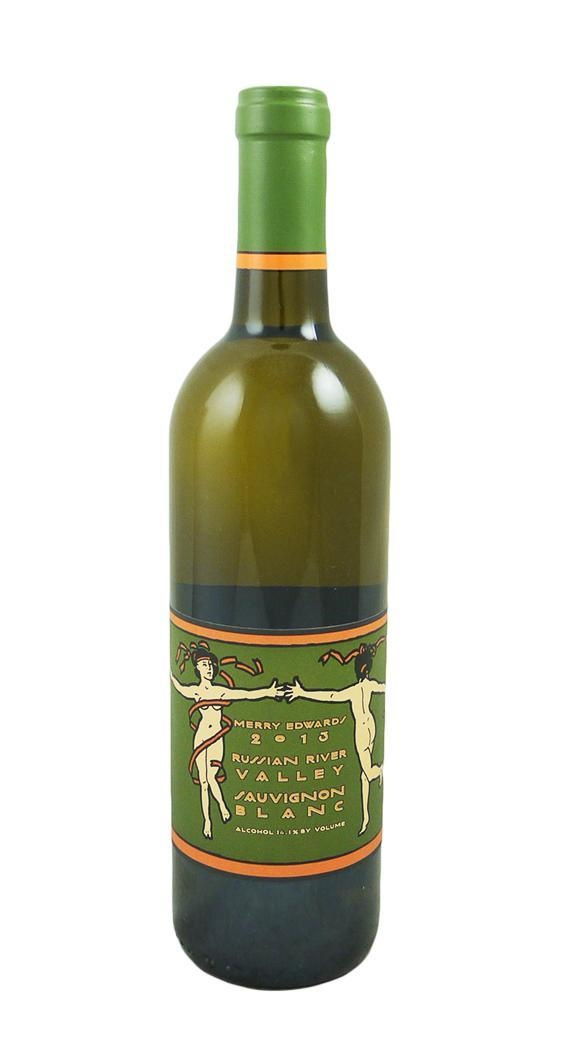 Merry Edwards Sauvignon Blanc 2016 - 750ml
