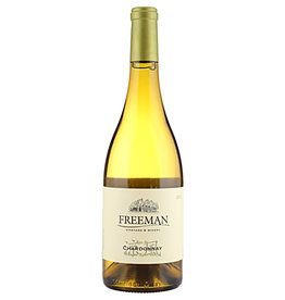"Freeman Chardonnay ""Ryo-Fu"" Russian River 2015 - 750ml"