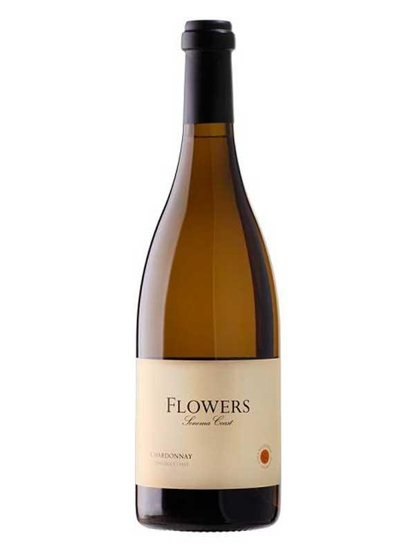 Flowers Chardonnay Sonoma Coast 2016 - 750ml