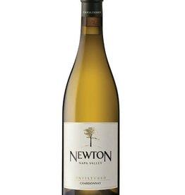 "Newton Chardonnay ""Unfiltered"" Napa Valley 2015 - 750ml"