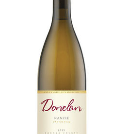 """Donelan Chardonnay """"Nancie""""  2015 - 750ml"""