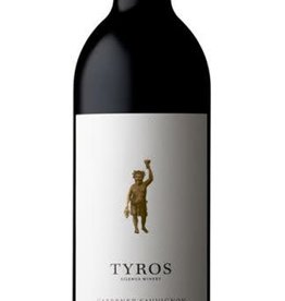 "Silenus Winery ""Tyros"" Cabernet Sauvignon Napa Valley 2015 - 750ml"