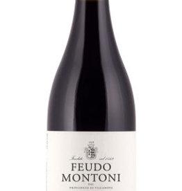 """Feudo Montoni Nero d'Avola """"Lagnusa"""" 2017 - 750ml"""