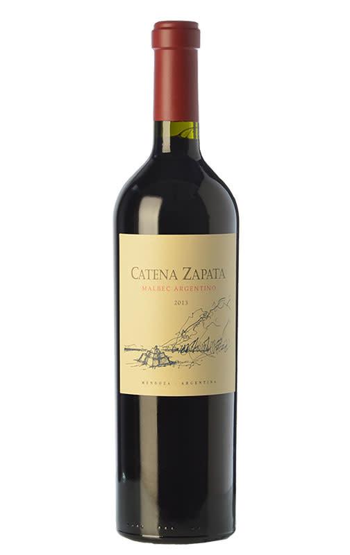 """Catena Zapata Malbec """"Argentino"""" 2013 - 750ml"""