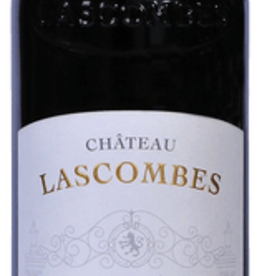 Chateau Lascombes Margaux 2010 - 750ml