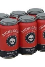 Rhinegeist Bubbles Rose Case Cans 4/6pk - 12oz