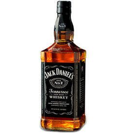Jack Daniel's Old No. 7 Whiskey 750ml