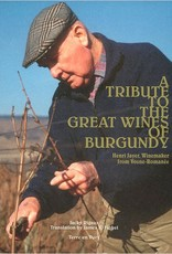 A Tribute to Burgundy Book