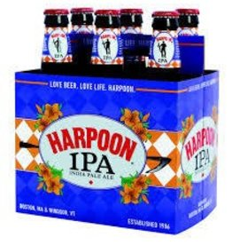 Harpoon IPA Bottles 6pk - 12oz