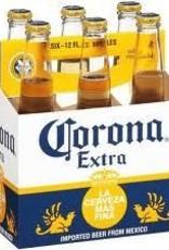 Corona Bottles 6pk - 12oz