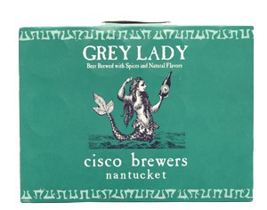 Cisco Brewers Grey Lady Cans 12pk - 12oz