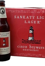 Cisco Brewers Sankaty Light Cans 12pk - 12oz