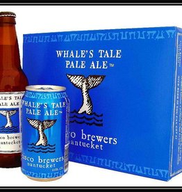 Cisco Brewers Whale's Tale Cans 12pk - 12oz
