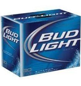 Bud Light Cans 30pk - 12oz