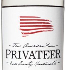 Privateer Silver Reserve Rum 750ml