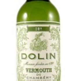 Dolin Dry Vermouth - 375ml