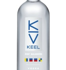 Keel Vodka 750ml