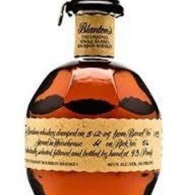 Blanton's Bourbon 750ml